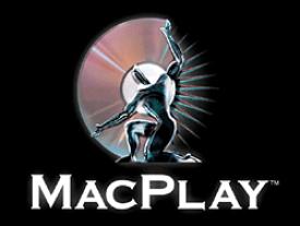 MacPlay logo until 1997