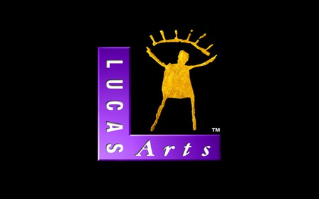 The LucasArts of my childhood