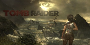 Tomb Raider charts a course through the dissonance of story and gameplay