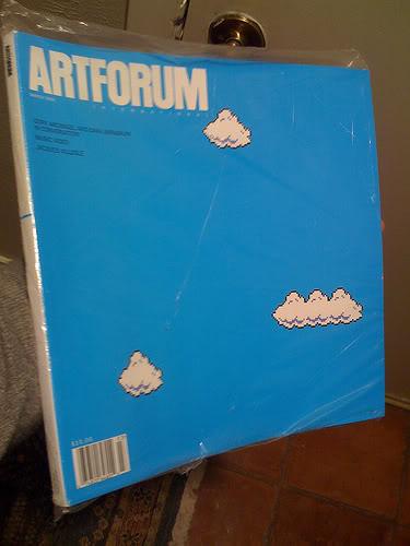 Artforum w SMC