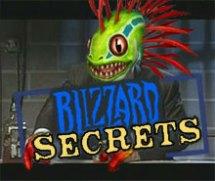 Blizzard Secrets