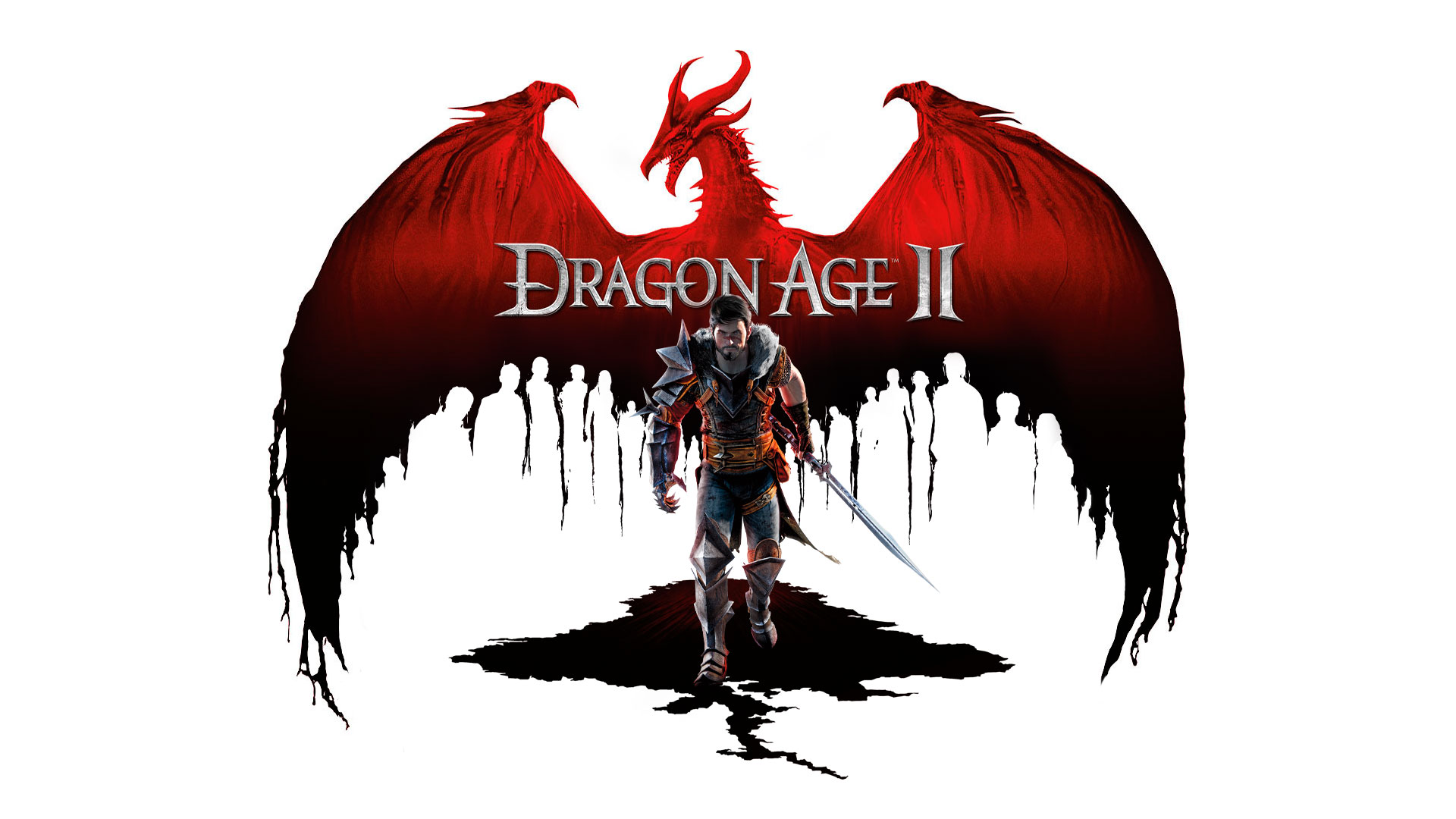 Dragon Age 2 art
