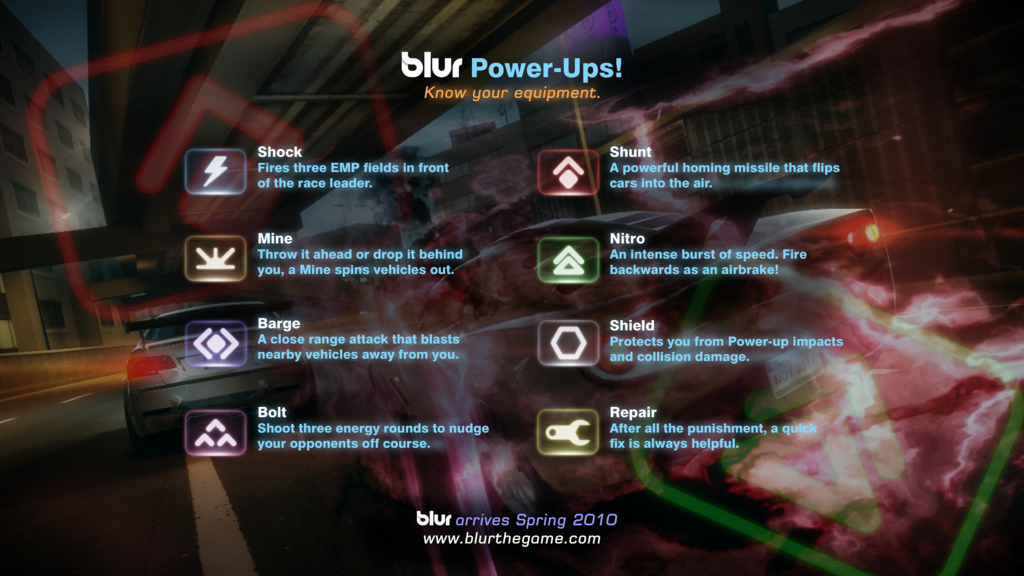 Blur Mega-Preview: Hands-On, Screens, Video, and Audio Interviews