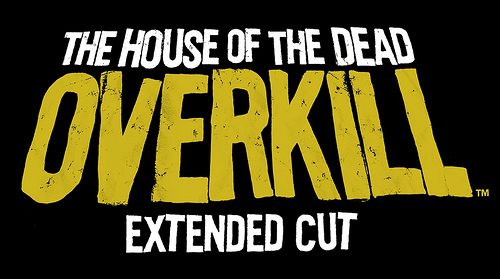 House of the Dead: Overkill PS3