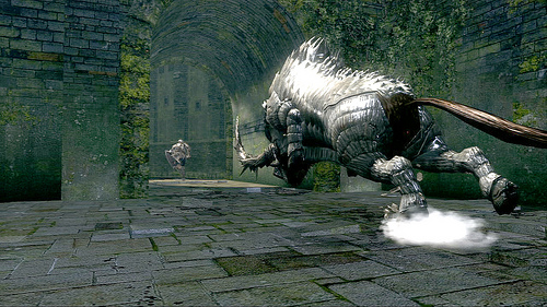 5 Things We Learned About Dark Souls 2 From Today S: Dark Souls Isn't Hard, Gamers Are Just Stupid And