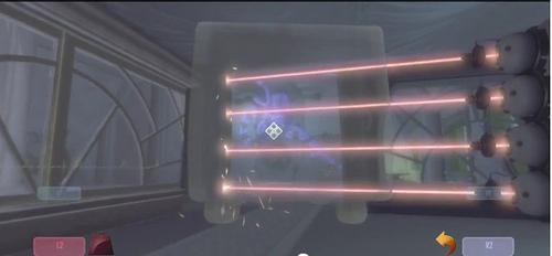 Quantum Conundrum screenshot