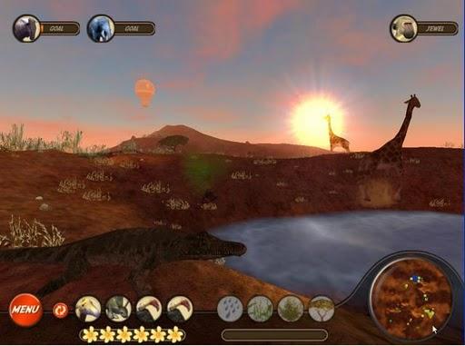 Wildlife Tycoon Venture Africa Screenshot