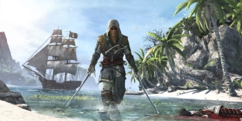 How video game giant Ubisoft will dive into movies with an Assassin's Creed film (interview)