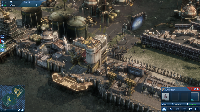 Simcity not working for you 5 alternative city building for Anno 2070 find architect