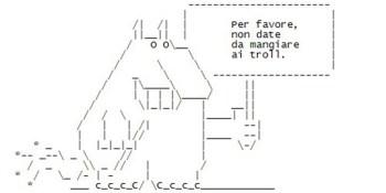 Twitter adds line breaks; brace yourself for insane ASCII art
