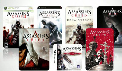 Assassin's Creed franchise