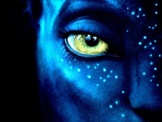 Avatar face
