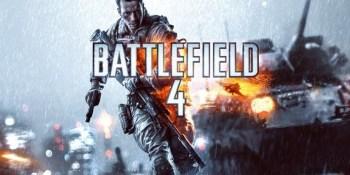 Yep, already a preorder deal on Battlefield 4: premium expansion + $12 off