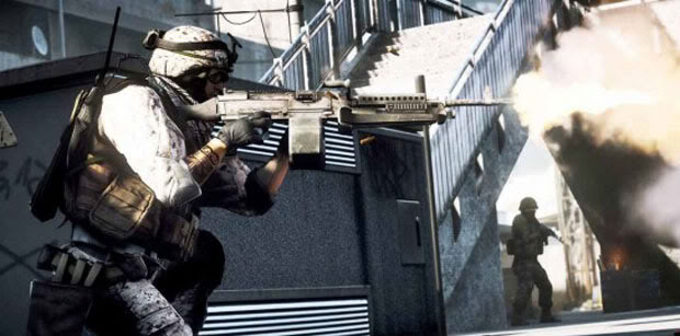 News Blips: Battlefield 3 pre-order protest, The Old