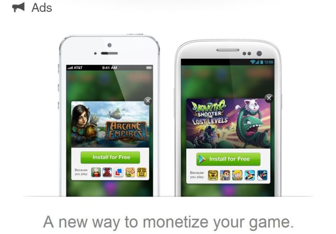 Heyzap ads monetization
