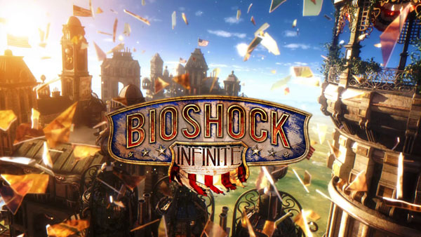 BioShock infinite pre-order bonuses: free 2k games, credit or cashbacks