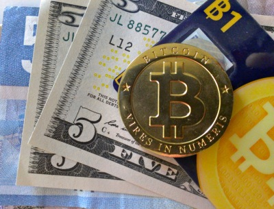 How is bitcoin trades taxed