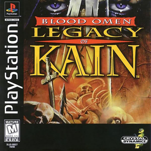Amy Hennig worked on the Legacy of Kain series.