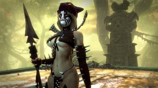 Brutal Legend - Death Maiden