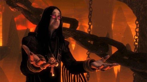 Brutal Legend - Ozzy