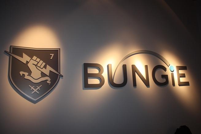 Bungie entrance