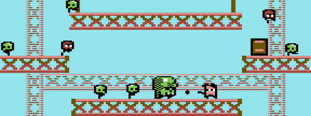 C64 Super Bread Box screenshot