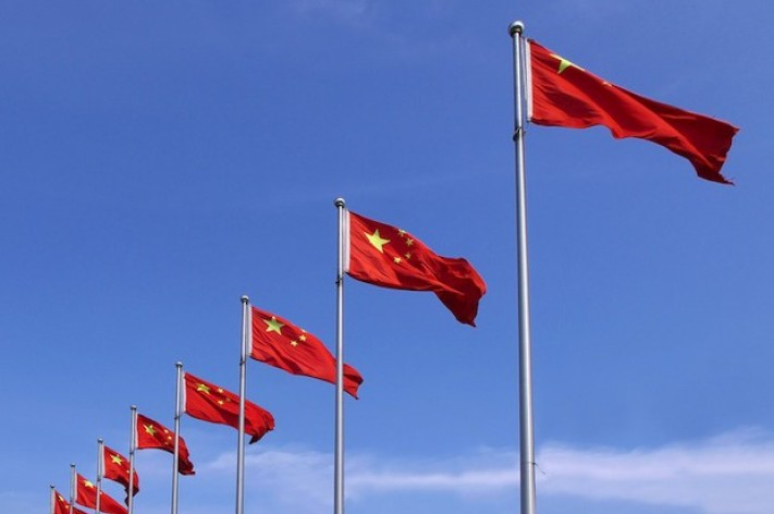 China responds to U S  demand to talk about recent cyber