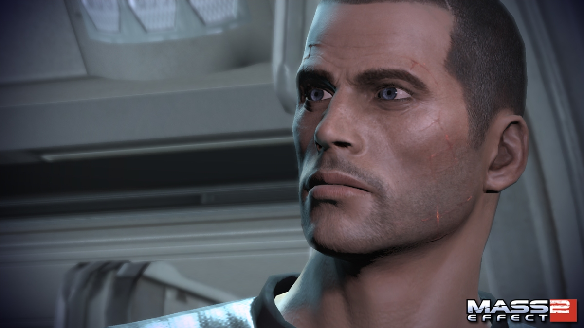 Mass Effect: Legendary Edition is still coming — but not this year - venture beat