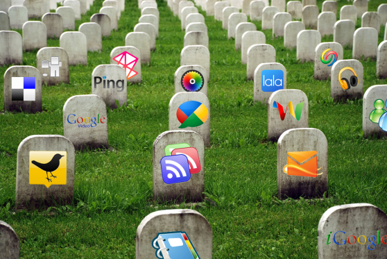 Photo: Graveyard/Shutterstock(http://www.shutterstock.com/pic-33958282/stock-photo-old-white-tombstones-in-a-canadian-christian-catholic-cemetery.html?src=csl_recent_image-1