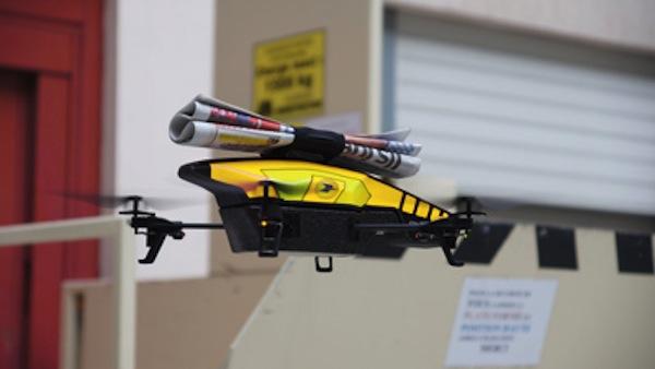 drone-parrot