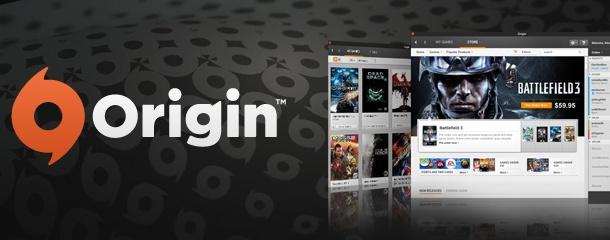 EA's Origin service has 90 million users.