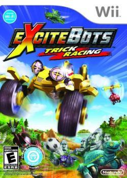 Excitebots