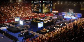 DraftKings brings its daily-fantasy sports empire to esports