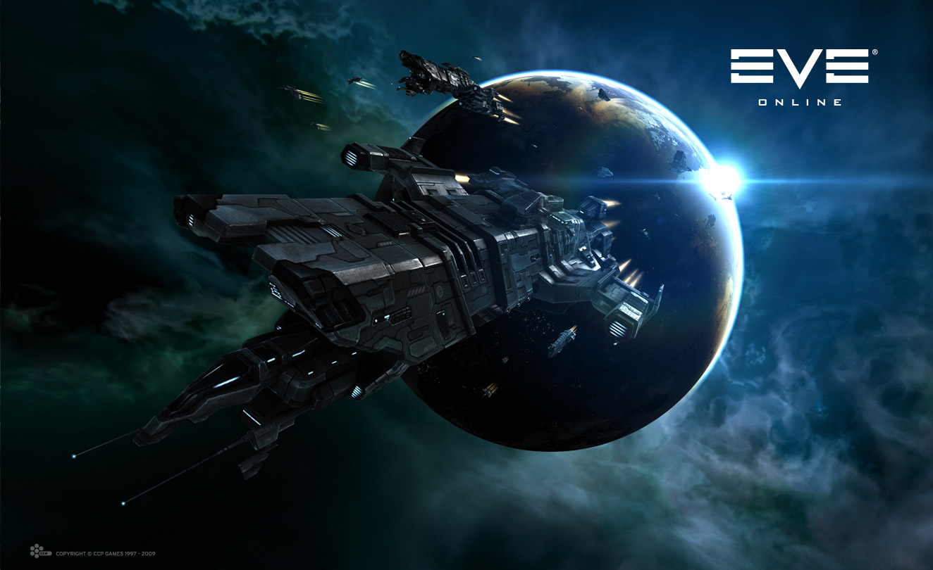 Eve Online Casino Games