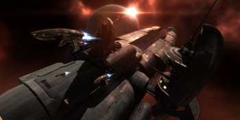 Eve Online developer closes its San Francisco office