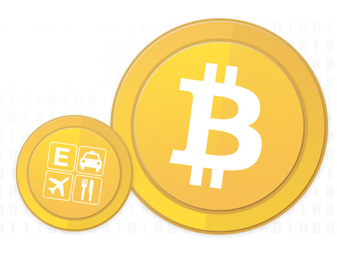 Expensify Bitcoin