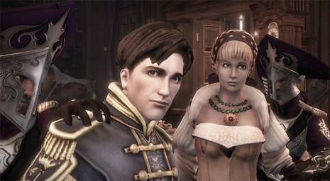 Fable III caused much controversy. Will Fable The Journey cause even more?