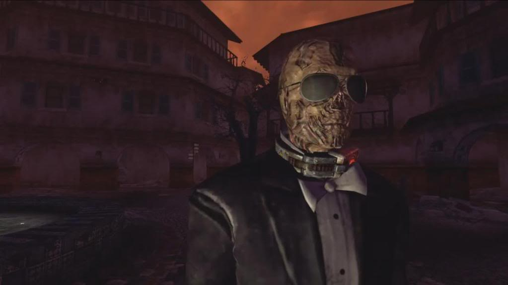Fallout: New Vegas - Dead Money review