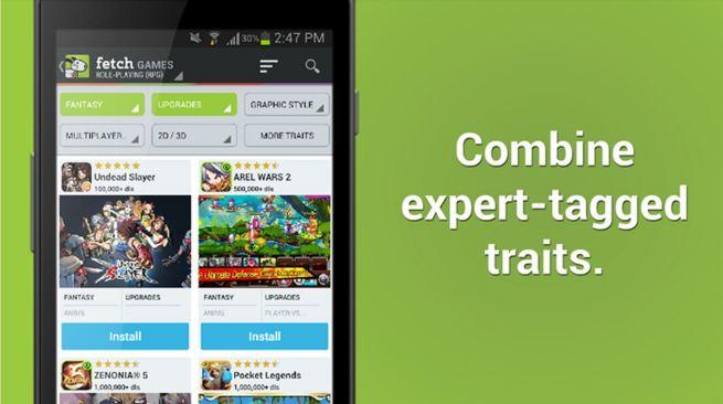 Best Apps Market games