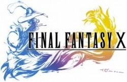 Final Fantasy X -PS2