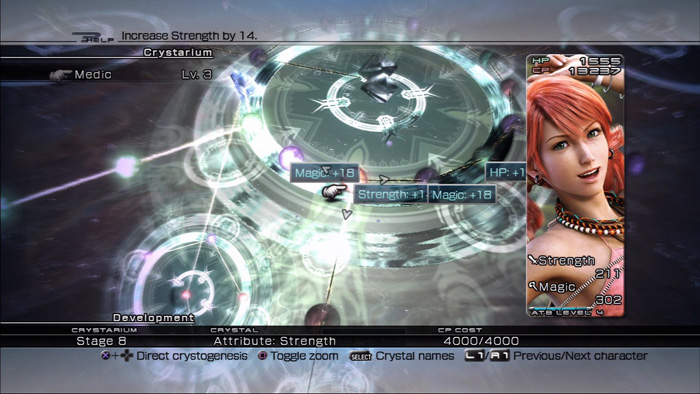 Why Final Fantasy XIII is a Terrible Game | VentureBeat