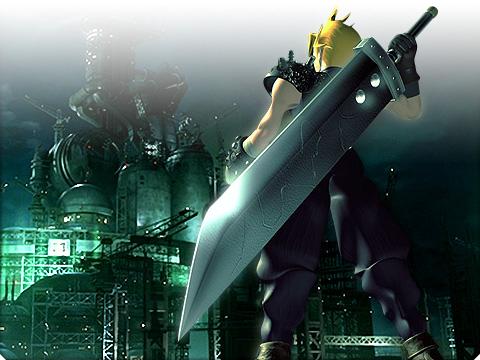 The Cult Of Final Fantasy Vii Gamesbeat