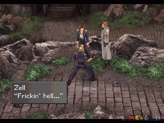 Final Fantasy X / X-2 HD Remaster FFX-2 FAQ/Walkthrough ...