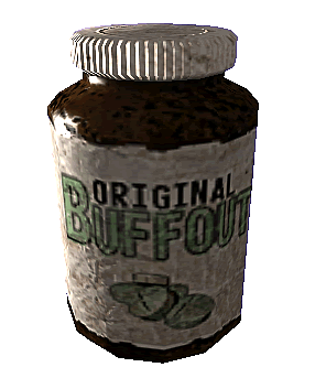 Buffout