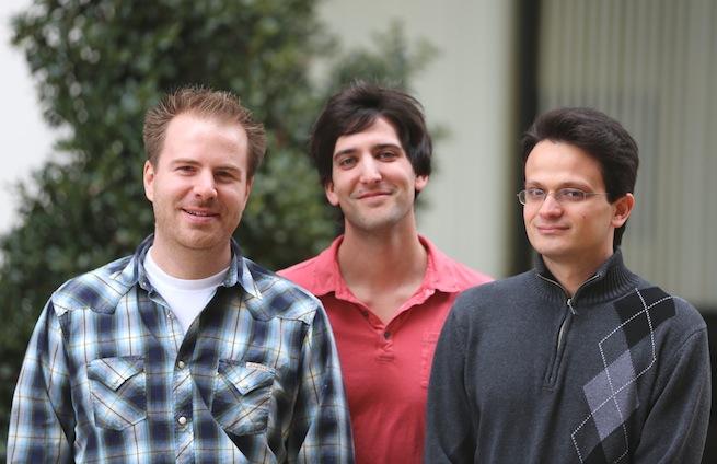 FoundationDB Founders