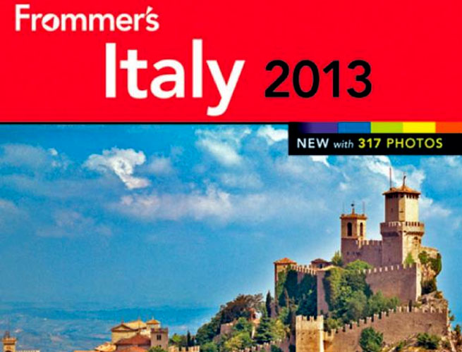 frommers-italy