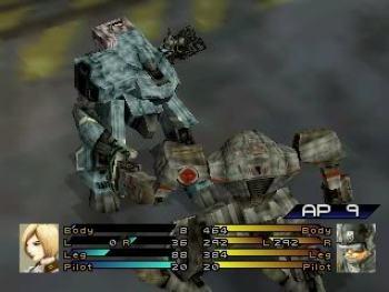 FM3 Battle