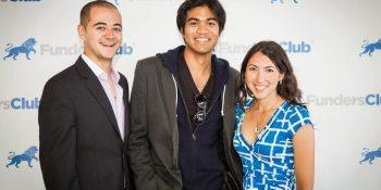 FundersClub braces against general solitication by rewarding investors for referrals