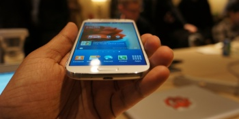 Samsung reportedly ships 20M Galaxy S4s, outpacing Galaxy SIII by months