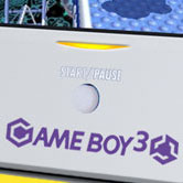 The Gameboy... Cubed?